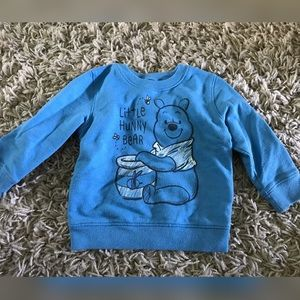 18M Winnie The Pooh Sweatshirt